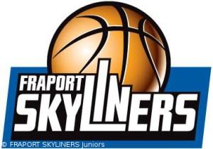 Logo FRAPORT SKYLINERS Juniors