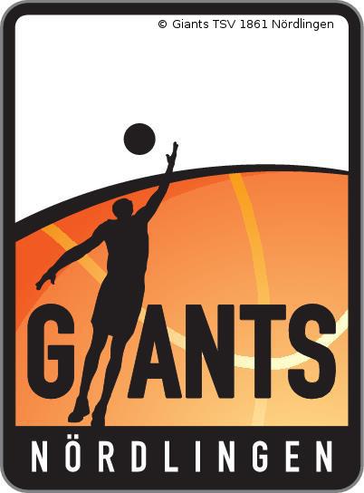 Die Giants TSV 1861 Nördlingen bedienen sich bei der BG Karlsruhe