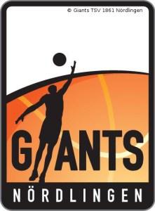 Logo Giants TSV 1861 Nördlingen