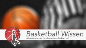 Basketball-Wissen