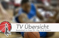 FC Bayern Basketball vs Hamburg Towers live im Free-TV