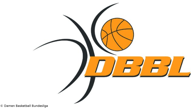Logo - DBBL - Damen Basketball Bundesliga