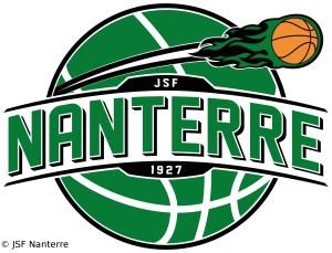 Logo JSF Nanterre