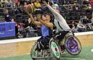 Reichlich Action in der Rollstuhlbasketball Bundesliga