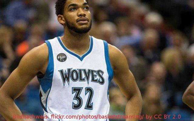 NBA gibt All-Rookie-Teams bekannt