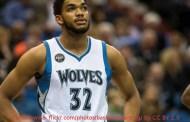 NBA: Towns unterschreibt Super-Max-Deal