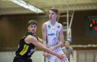 Bamberger Nachwuchsstar Arnoldas Kulboka meldet sich für NBA Draft an