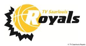 DBBL - TV Saarlouis Royals