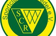 Talent entscheidet sich für den SC Rist Wedel