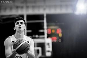 Tibor Taras - Baunach Young Pikes
