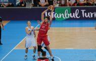 Tibor Pleiss vor weiterem Engagement in der NBA