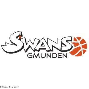 AT - Logo - Swans Gmunden