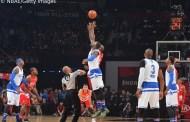 Altmeister Vince Carter führt die Atlanta Hawks zum Sieg