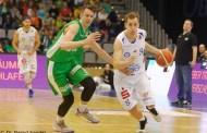Brose Bamberg leiht NBA Top-Prospect Kulboka aus