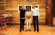 Ein Muss für Basketballfans – Dirk Nowitzki, Detlef Schrempf und Dennis Schröder im Interview