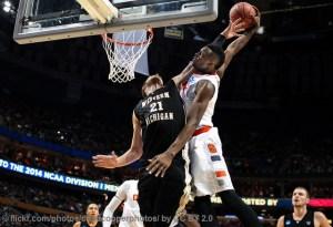 US - NCAA - College Basketball