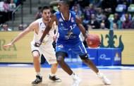Nachwuchsstar Isaac Bonga spielt NBA Summer League