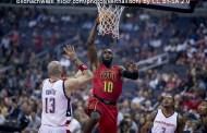 Die nächsten Abgänge bei den Atlanta Hawks