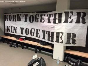 Work together - Win together