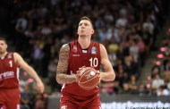 Offiziell: Daniel Theis erfüllt sich Traum von der NBA