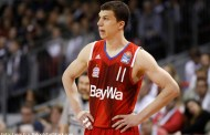 Vladimir Lucic steht im All-EuroLeague First Team 2020/2021