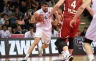 Telekom Baskets Bonn starten Ticketverkauf