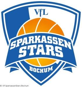 DE - Logo - Vfl SparkassenStars Bochum