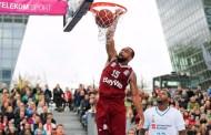Deal fix – Reggie Redding verlässt den FC Bayern Basketball