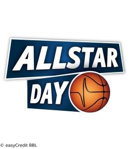 DE - Logo - easyCredit BBL Allstar Day