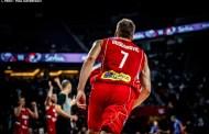Nach Einsatz im Nationalteam – Operation bei Bogdan Bogdanovic
