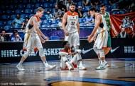 EuroBasket 2017 – Letzter Spieltag in Gruppe B