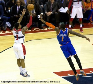 USA - NBA - Amar'e Stoudemire
