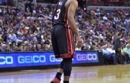 Dwyane Wade – Heat oder Karriereende