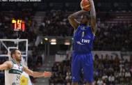 Champions League MVP – Bryon Allen von den EWE Baskets