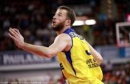 EWE Baskets Oldenburg – Philipp Schwethelm feierte sein persönliches Jubiläum