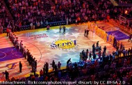 Sieg der LA Lakers – Erstes Ausrufezeichen von Lonzo Ball