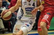 ABL:  Swans fordern Meister Kapfenberg