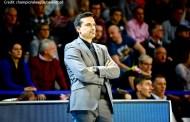 medi-Coach Raoul Korner kritisiert eigenen Backcourt hart