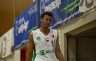 Bamberger Talent meldet für den NBA Draft