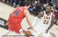 Paul Zipser – Aus bei den Chicago Bulls