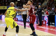 Jared Cunningham ist back in business