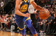 Steph Curry klettert in All-Time Rangliste
