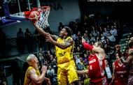 EWE Baskets verlängern mit Teamausstatter