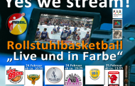 RBBL LIVE-STREAMS – Spieltag 17