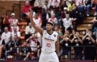 Neuzugang in Bonn – Eugene Lawrence verstärkt die Telekom Baskets