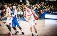 Dmitry Kulagin als bester Spieler des Viertelfinalrunde ausgezeichnet