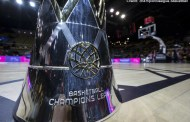 Anpassung des Playoff-Formats in der Basketball Champions League