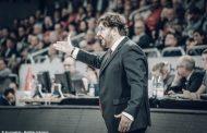 Andrea Trinchieri vor Rückkehr auf die Trainerbank