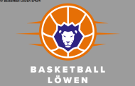 Basketball Löwen fordern neue Spielstätte