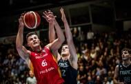 Nationalspieler Filip Stanic meldet für NBA Draft